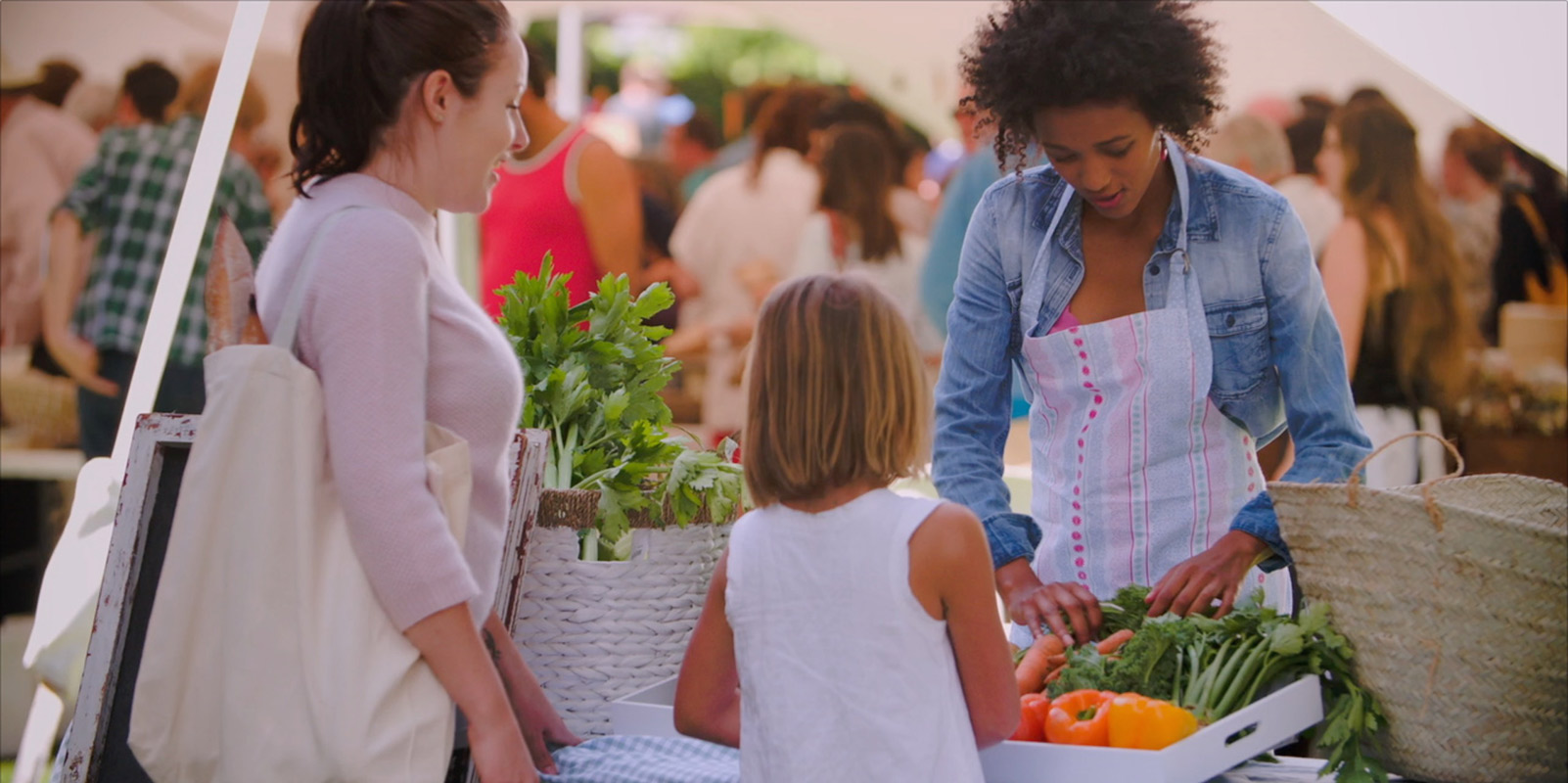 Nutrition & Holistic Health School Online | Institute for Integrative Nutrition
